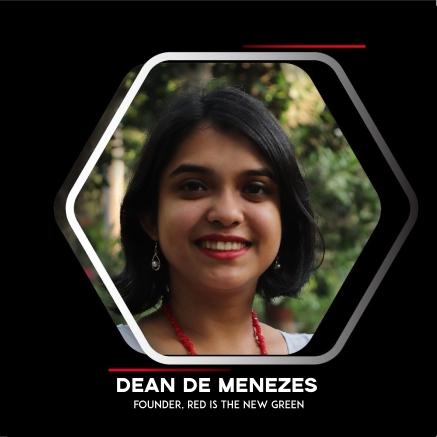 Dean De Menezes