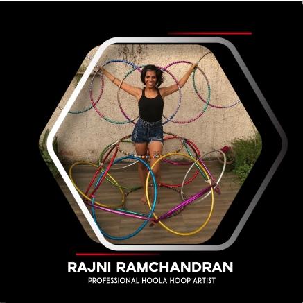 Rajni Ramchandran