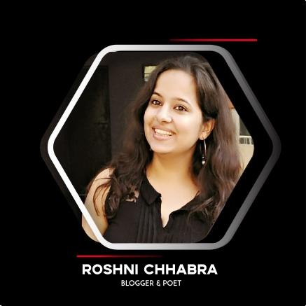 Roshni Chhabra