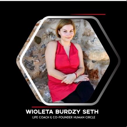 Wioleta Burdzy Seth